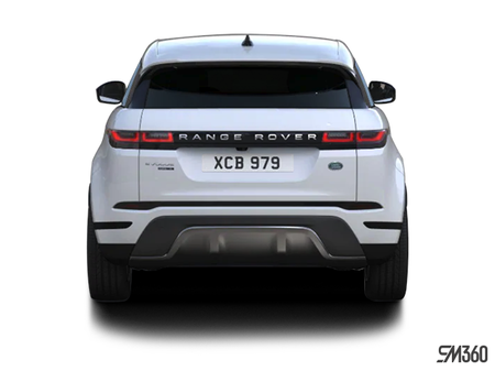 Land Rover Range Rover Evoque S 2020 - photo 1