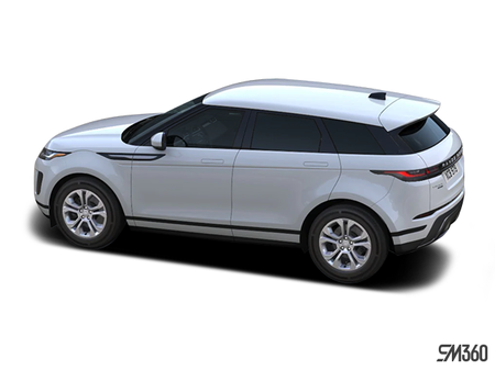 Land Rover Range Rover Evoque S 2020 - photo 2