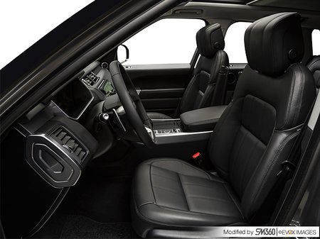 Land Rover Range Rover Sport AUTOBIOGRAPHY DYNAMIC 2020 - photo 1