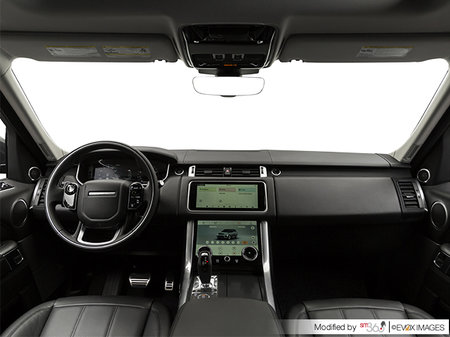 Land Rover Range Rover Sport AUTOBIOGRAPHY DYNAMIC 2020 - photo 4