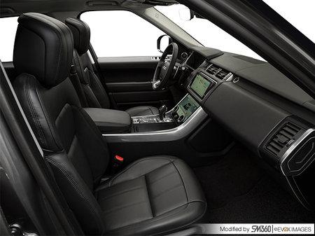 Land Rover Range Rover Sport HSE DYNAMIC 2020 - photo 7