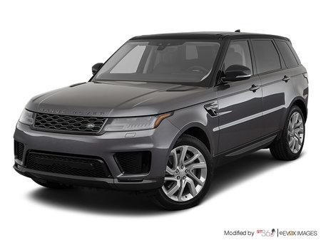 Land Rover Range Rover Sport HSE 2020 - photo 1