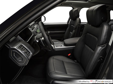 Land Rover Range Rover Sport HSE 2020 - photo 2