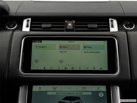 Land Rover Range Rover Sport HSE 2020 - photo 4