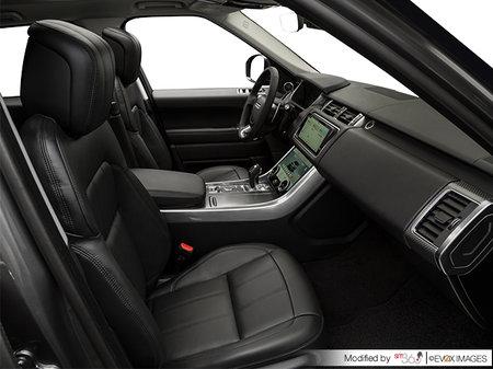 Land Rover Range Rover Sport HSE 2020 - photo 7