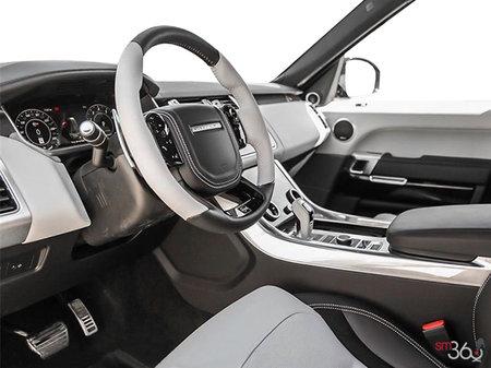 Land Rover Range Rover Sport SVR 2020 - photo 1