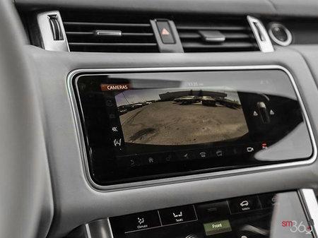 Land Rover Range Rover Sport SVR 2020 - photo 3