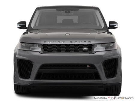 Land Rover Range Rover Sport SVR 2020 - photo 6