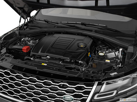 Land Rover Range Rover Velar S 2020 - photo 4