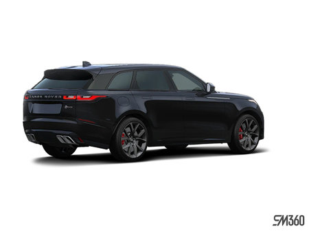 Land Rover Range Rover Velar SVAUTOBIOGRAPHY DYNAMIC EDITION  2020 - photo 1