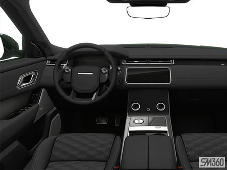 Land Rover Range Rover Velar SVAUTOBIOGRAPHY DYNAMIC EDITION  2020 - photo 4