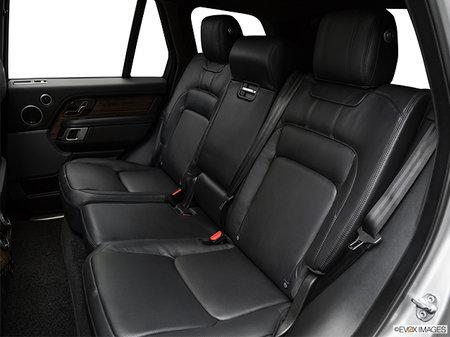 Land Rover Range Rover AUTOBIOGRAPHY 2020 - photo 4