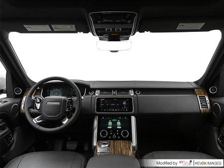 Land Rover Range Rover AUTOBIOGRAPHY 2020 - photo 6