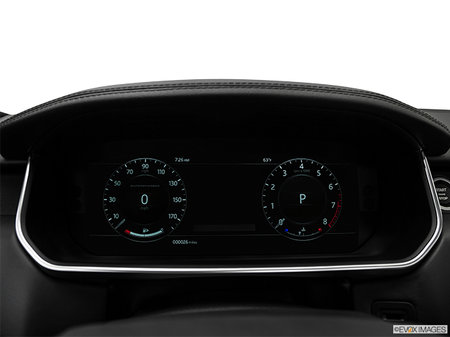 Land Rover Range Rover AUTOBIOGRAPHY 2020 - photo 5