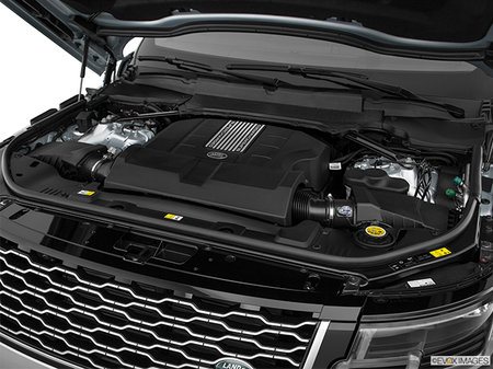 Land Rover Range Rover HSE 2020 - photo 4