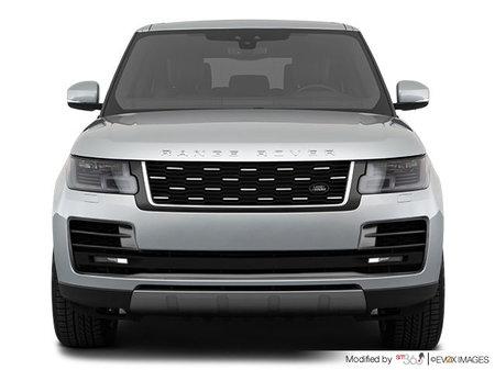 Land Rover Range Rover SVAUTOBIOGRAPHY DYNAMIC 2020 - photo 6