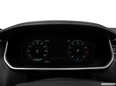 Land Rover Range Rover SVAUTOBIOGRAPHY 2020 - photo 1