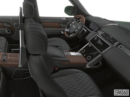 Land Rover Range Rover SVAUTOBIOGRAPHY 2020 - photo 2