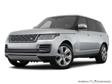 Land Rover Range Rover SVAUTOBIOGRAPHY 2020 - photo 3