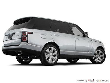 Land Rover Range Rover SVAUTOBIOGRAPHY 2020 - photo 5