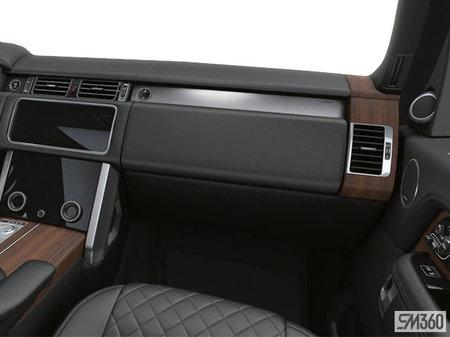 Land Rover Range Rover SVAUTOBIOGRAPHY 2020 - photo 6