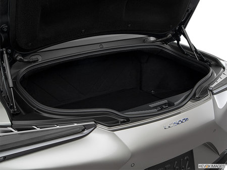 Lexus LC 500h BASE 500h 2020 - photo 3