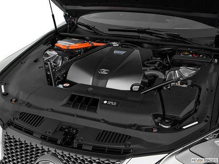 Lexus LC 500h BASE 500h 2020 - photo 4