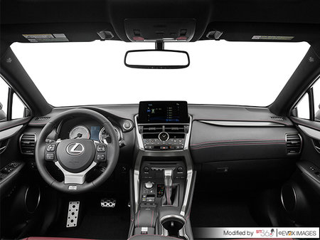 Lexus NX 300 F SPORT 2020 - photo 4