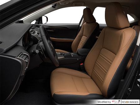 Lexus NX 300 2020 - photo 4