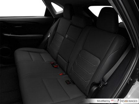 Lexus NX 300h 2020 - photo 3