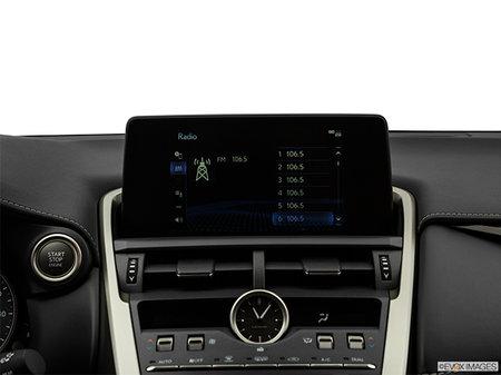 Lexus NX 300h 2020 - photo 4