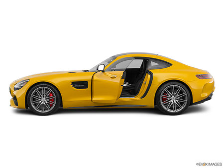 Mercedes-Benz AMG GT coupé C 2020 - photo 1
