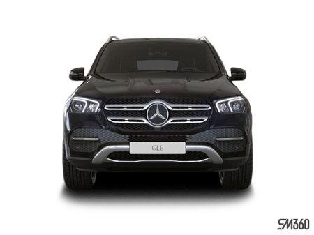 Mercedes-Benz GLE 350 4MATIC 2020 - photo 4