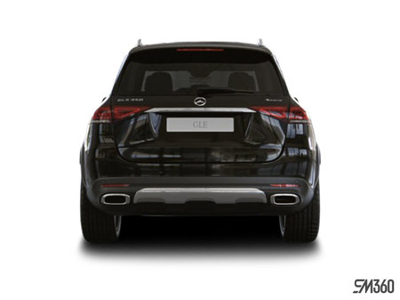 Mercedes-Benz GLE 350 4MATIC 2020 - photo 1
