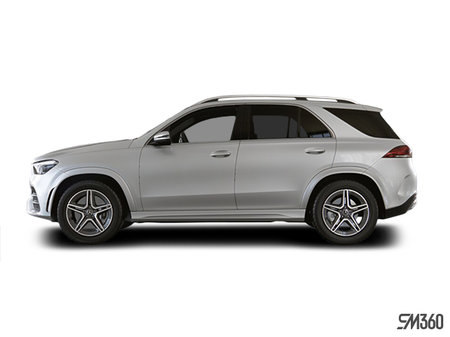 Mercedes-Benz GLE 450 4MATIC 2020 - photo 1