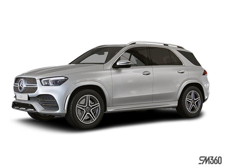 Mercedes-Benz GLE 450 4MATIC 2020 - photo 2