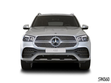 Mercedes-Benz GLE 450 4MATIC 2020 - photo 3