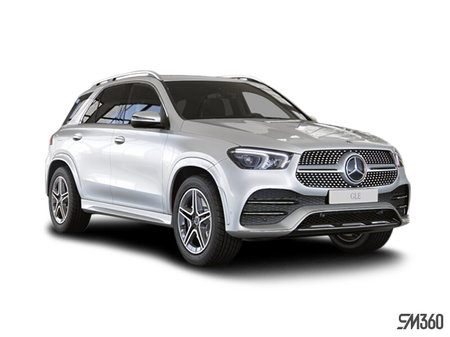 Mercedes-Benz GLE 450 4MATIC 2020 - photo 4