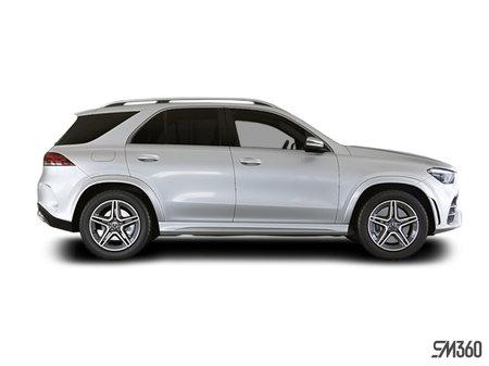 Mercedes-Benz GLE 450 4MATIC 2020 - photo 3