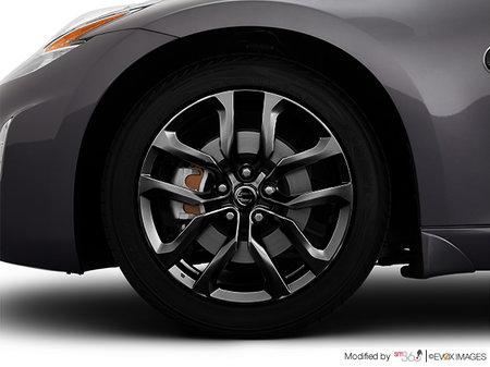 Nissan 370Z Coupe BASE 2020 - photo 4