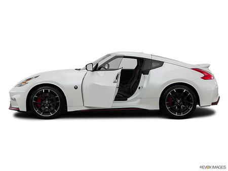 Nissan 370Z Coupe NISMO 2020 - photo 1