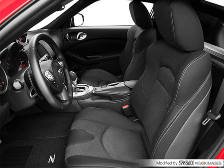 Nissan 370Z Coupe SPORT 2020 - photo 3