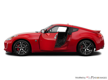 Nissan 370Z Coupe TOURING SPORT 2020 - photo 1