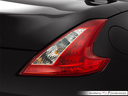 Nissan 370Z Roadster TOURING SPORT BLACK 2020 - photo 3