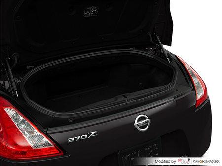 Nissan 370Z Roadster TOURING SPORT BLACK 2020 - photo 1