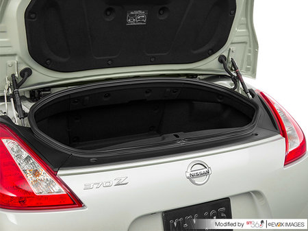 Nissan 370Z Roadster TOURING SPORT BORDEAUX 2020 - photo 1