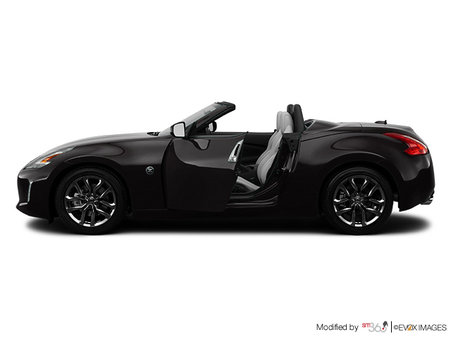 Nissan 370Z Roadster TOURING 2020 - photo 1