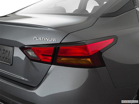 Nissan Altima Platinum 2020 - photo 1