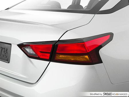 Nissan Altima SV 2020 - photo 1