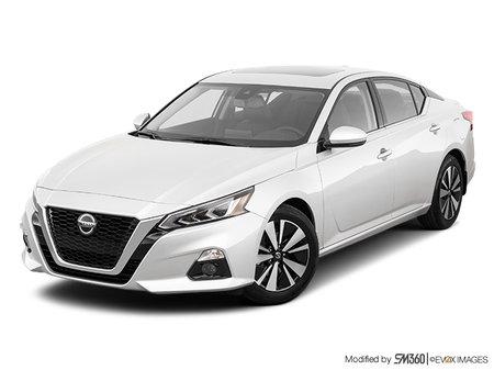 Nissan Altima SV 2020 - photo 2